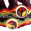 1000 Rasta Ceramic Friendship Bracelets