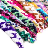 500 Round Friendship Bracelets