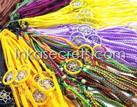1000 Friendship Bracelets Dreamcatcher