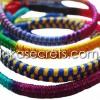 250 Friendship Bracelets Double Knot