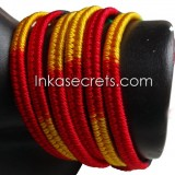 500 Friendship Bracelets Double Knot