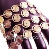 04 bronze bracelet