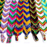 "500 Friendship Bracelets ""Palm Tree"""