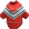 "01 Peruvian Alpaca wool ""Poncho"""