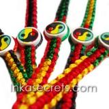 05 Symbol of peace Friendship Bracelets