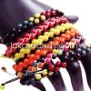 500 Peruvian Achira seeds Bracelets