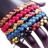 200 Peruvian achira seeds bracelets