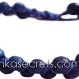 100 Peruvian achira seeds bracelets