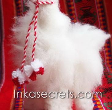 01 Alpaca Stuffed Animal Llama