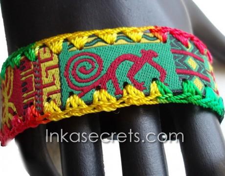 06 Nazca Belts Bracelets