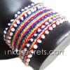 500 Peruvian watana wrap friendship bracelets