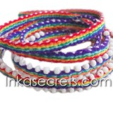 01 Wrap Beaded Friendship Bracelet