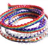 250 Peruvian Watana Wrap Bracelets