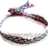 01 Woven Friendship Bracelets