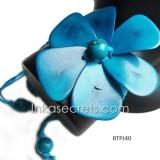 80 Flower Tagua Bracelets