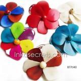 150 Flower Tagua Bracelets