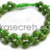 40 Tagua Bracelets (BTG01)