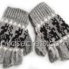 100 Alpaca Peruvian Fingerless Gloves