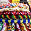 100 Round Friendship Bracelets