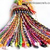 400 Round Friendship Bracelets