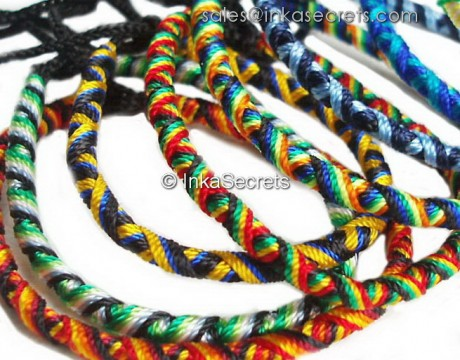 1000 Round Friendship Bracelets