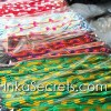 1000 Peruvian Friendship Bracelets
