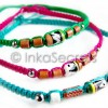200 Ceramic Friendship Bracelets