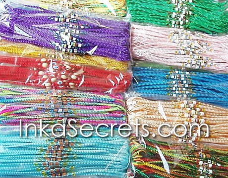 1200 Ceramic Friendship Bracelets