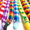 400 Friendship Bracelets, Fish Knot