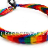 100 Friendship Bracelets, Fish Knot