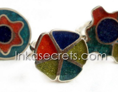 03 Stone ring with mixed designs#02