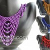 12 Mostacilla Necklaces – Jewelry Peru