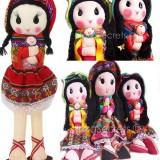 01 Peruvian Andean Dolls