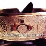 02 Pretty Gold Plated Bracelet
