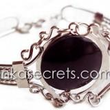 06 Semi-Precious Bracelets – handcrafted Jewelry