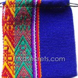 50 Peruvian jewelry pouches