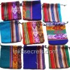 500 Peruvian jewelry pouches