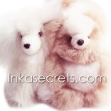 06 Baby alpaca bear & dog small