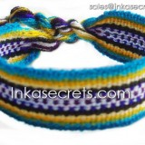 150 Peruvian ethnic friendship bracelets