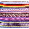 1000 Peruvian ethnic friendship bracelets