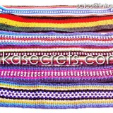 1000 Peruvian ethnic friendship bracelets