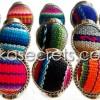 50 Peruvian Manta Ring