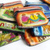 50 Coin Purse w/Leather Sheepskin (CPKB)